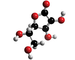 Витамин Ц - лечение на херпрес